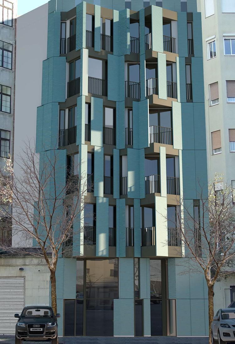 N236 Barcelona – Un proyecto único, en centro de Barcelona